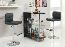 contemporary home bar sets 9726