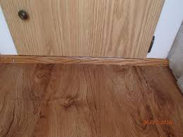 Harmonics Laminate Flooring With Attached Pad by Question About Installing Laminate Wood Flooring Casita Trailer