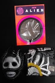 alien halloween costume ben cooper alien costume 1979 2 warps to neptune
