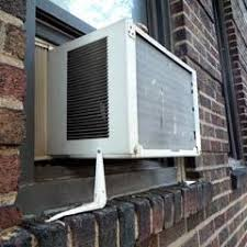 how should i store my air conditioner for the winter mnn