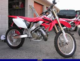 100 ideas 2007 cr 250 on habat us