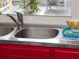 comment changer un robinet de cuisine comment changer un joint silicone dans votre cuisine ou votre