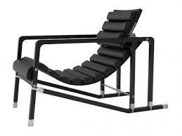 Eileen Gray Armchair Transat Armchair 3d Model Ecart International