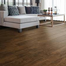 Golden Aspen Laminate Flooring Walnut