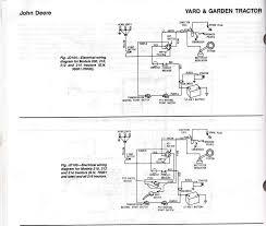 wiring diagram for john deere sabre u2013 the wiring diagram