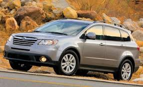tribeca subaru 2006 2007 subaru tribeca related infomation specifications weili