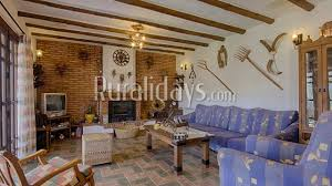 the best fireplace equipped holiday homes in andalucia