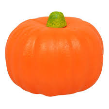 bulk carvable foam pumpkins 4 5 in at dollartree