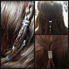 hair beads viking hair beads celtic hair bead steampunk
