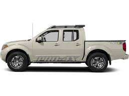 nissan frontier 2018 new nissan vehicle inventory myers barrhaven nissan