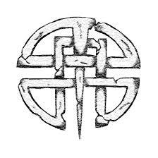 Celtic Cross Wrist - celtic knot by ketsueki426r on deviantart ideas