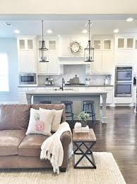 Farm Kitchen Designs Awesome 99 Farmhouse Kitchen Ideas On A Budget 2017 Http Www