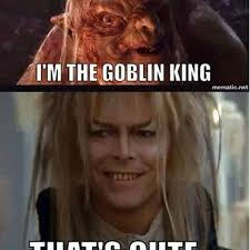 David Bowie Labyrinth Meme - labyrinth birthday memes memes pics 2018