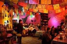la piñata restaurants in hackney london