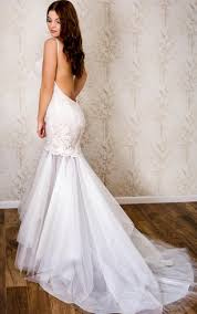 wedding gown sale backless style wedding dress for backless bridals dresses