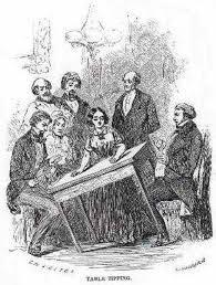 10 odd details about victorian era spiritualism