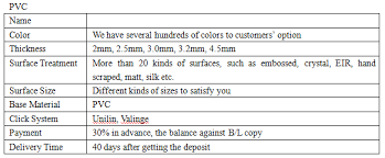 waterproof valinge click pvc vinyl flooring buy valinge click