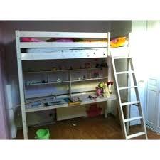 bureau surélevé lit bureau conforama conforama lit sureleve lit mezzanine avec