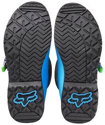 motocross boots fox fox racing comp 5 se boots cycle gear