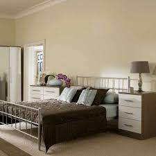 Distressed White Bedroom Furniture by Oak And White Bedroom Furniture Imagestc Com