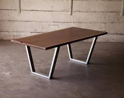 Modern Metal Furniture Legs by Metal Coffee Table Modern Coffee Table Industrial Coffee