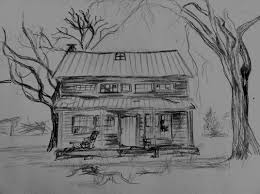 image result for boo radley house to kill a mockingbird tattoo