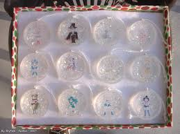 sailor moon ornaments by ittyfox6 on deviantart