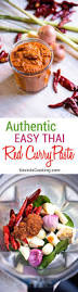 Thai Red Pumpkin Curry Recipe by Best 25 Thai Curry Paste Ideas On Pinterest Thai Curry Recipes