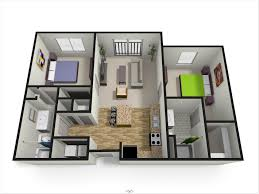 2 Bedroom Designs Apartment Apartment Floor Plans 2 Bedroom Modern Hd For Stunning