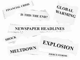 newspaper theme for ppt free newspaper headlines powerpoint template