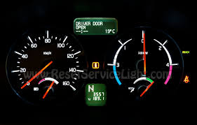 service light on car reset or turn off oil service required volvo c30 reset service