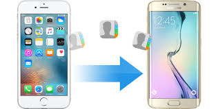 move to android how to move files from ios to android by