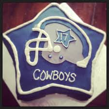 mmcakeshop dallas cowboys birthday cake