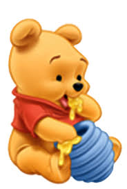 winnie the pooh png transparent images png all