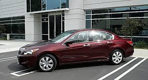 honda accord ex l review 2008 honda accord ex l sedan impressions review car