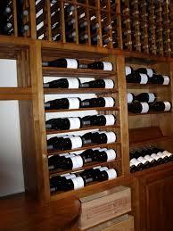 custom wine cellars california