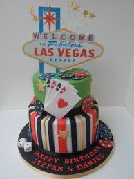 las vegas themed celebration cake by carpel u0027s creative cakes