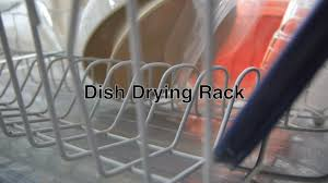 dish drying rack drainer w tray for best storage of dishes to