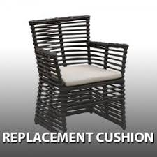 Venice Outdoor Furniture by Sunset West Venice Replacement Cushions Wicker Com