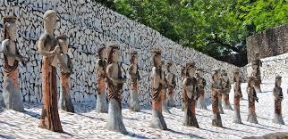 100 rock garden art public art nek chand creator of the