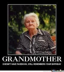 Computer Grandma Meme - computer meme