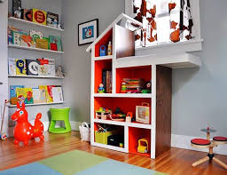 Wall Shelf For Kids Room by Creative Decorative Bookcases And Shelves For Kids Rooms