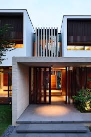 residential home designers best 25 modern residential architecture ideas on