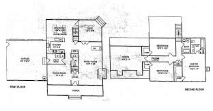 colonial plans jw vista 3br colonial plan large family home floor distinctive