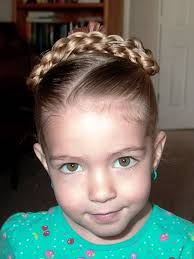 kids hairstyles for girls medium hair trendy kids hairstyles for