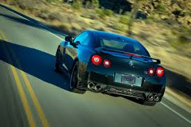 nissan gtr black edition blue new nissan gt r nismo to get over 570 hp says top gear