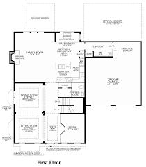 Classic Farmhouse Floor Plans by Lenah Mill The Villages The Vansant Home Design