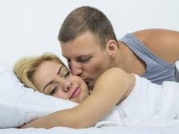Kiss In Bed 10 Places Every Wants To Be Kissed