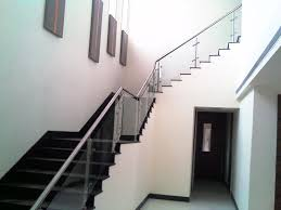 Duplex Stairs Design How To Design Glass Staircase Railing My Staircase Gallery