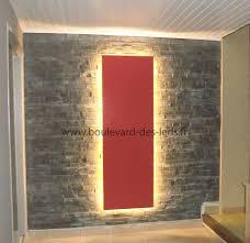 ruban led chambre réalisation éclairage led